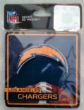 Los Angeles Chargers 3D Magnet
